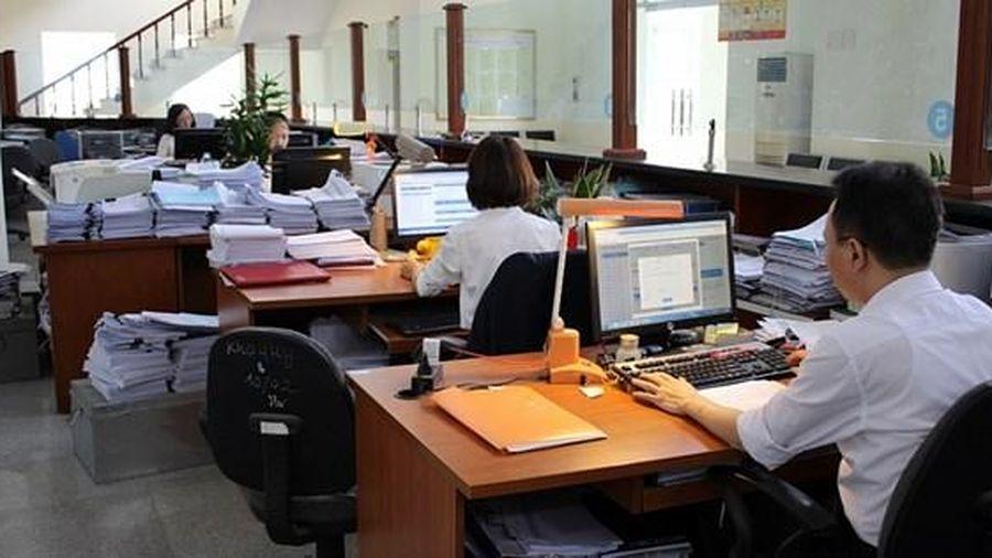 Kho bạc Nhà nước hướng tới thực hiện thanh tra bằng phương thức điện tử