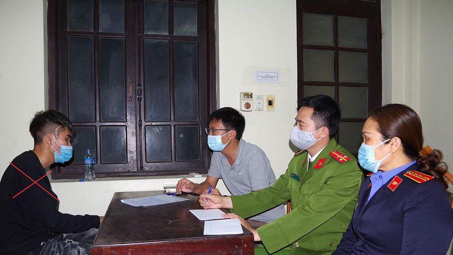 Bắt nghi phạm giết nữ sinh 16 tuổi ở Hà Nam