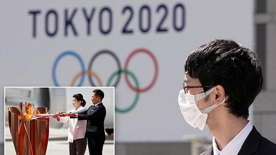 Nhiều quốc gia ưu tiên vaccine COVID-19 cho VĐV dự Olympic Tokyo 2020