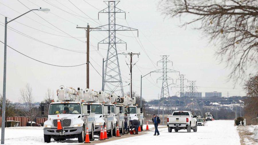 Dân Texas đệ đơn đòi nhà bán điện bồi thường 1 tỉ USD vì tính giá 'cắt cổ'