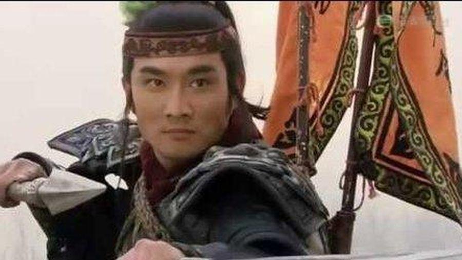 Thủy hử: Lương Sơn thu phục Cao thủ dùng song thương