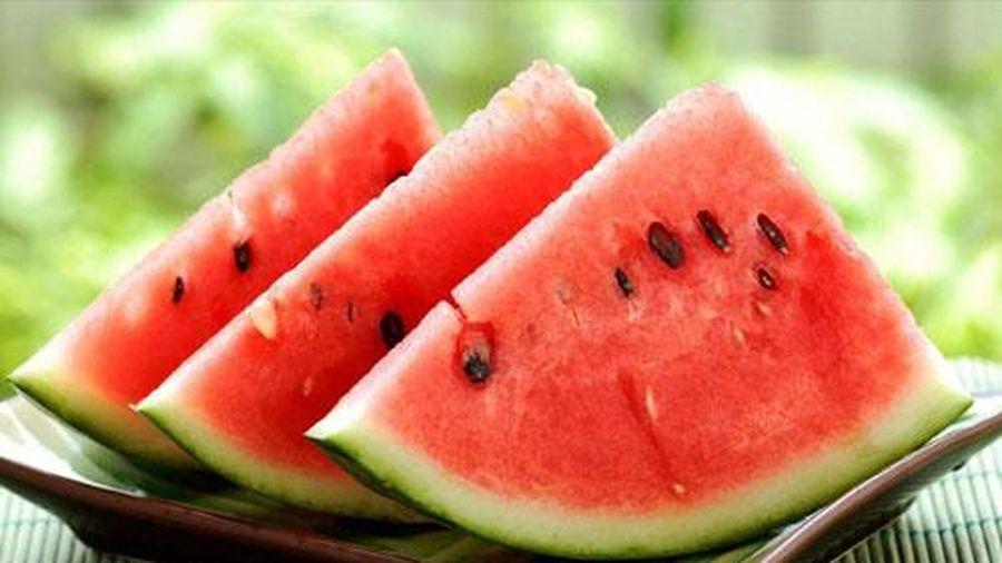 Những điều cấm kỵ khi ăn dưa hấu bạn phải biết