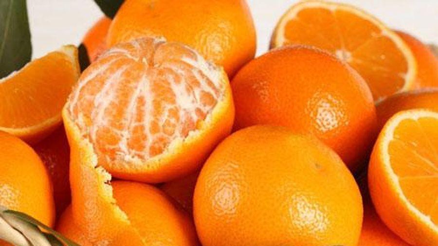 5 thời điểm tuyệt đối không nên ăn cam, quýt