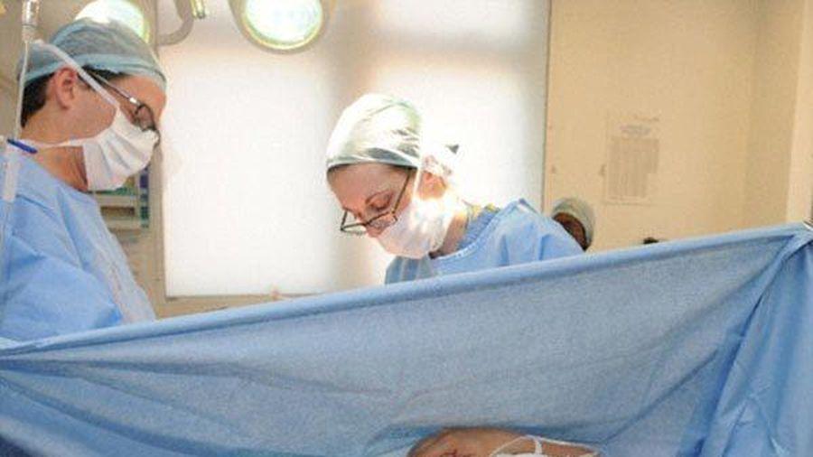 Phụ nữ đẻ mổ lần đầu, có thể sinh thường lần 2?
