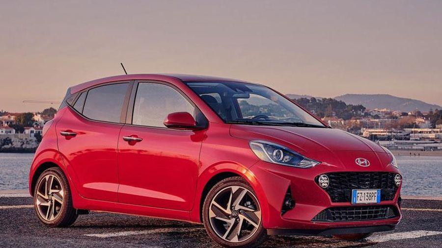 Top 10 xe đô thị tốt nhất năm 2021: Kia Morning, Hyundai Grand i10 góp mặt