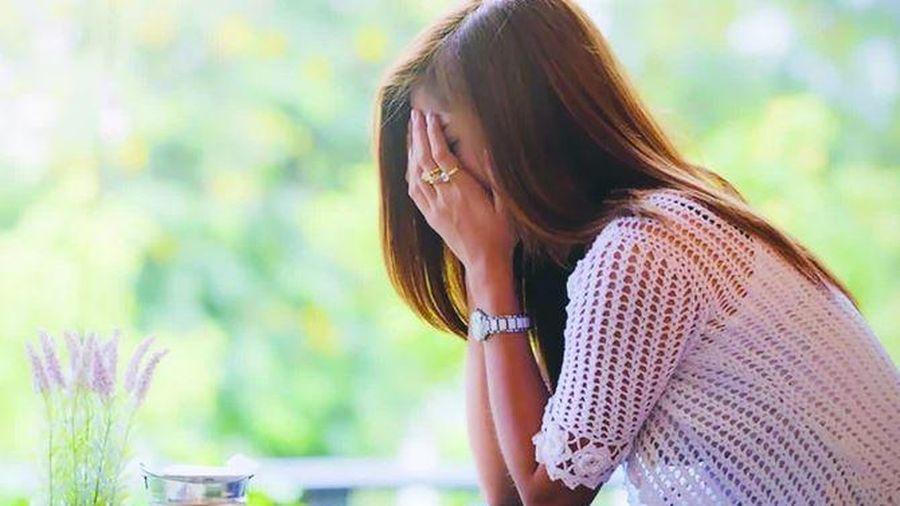Suy sụp khi biết chồng mắc bệnh nan y