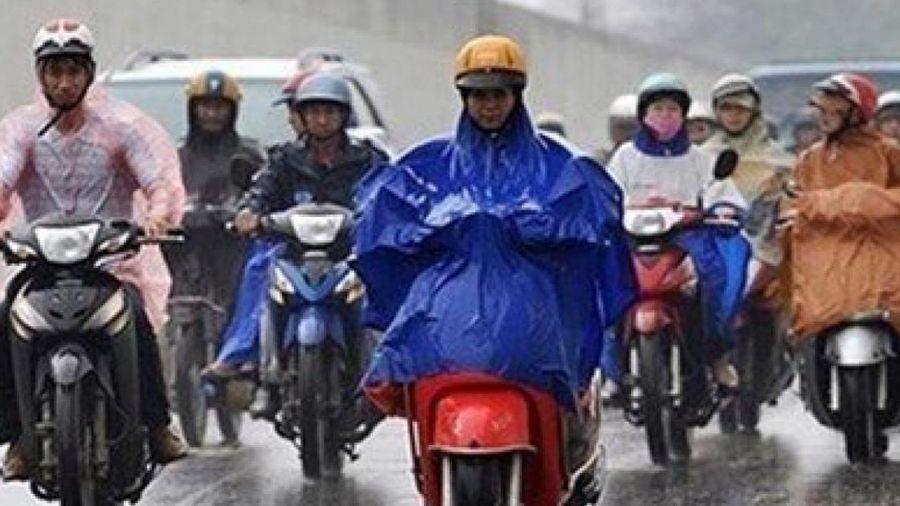 Dự báo thời tiết hôm nay 26/2: Không khí lạnh gây mưa rét từ chiều tối nay