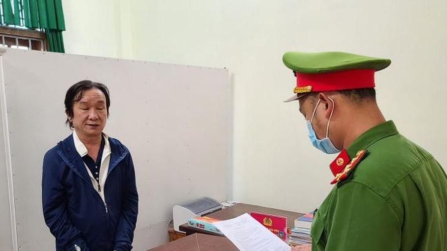 Đà Nẵng: Làm giả giấy tờ mua bán đất để chiếm đoạt tài sản