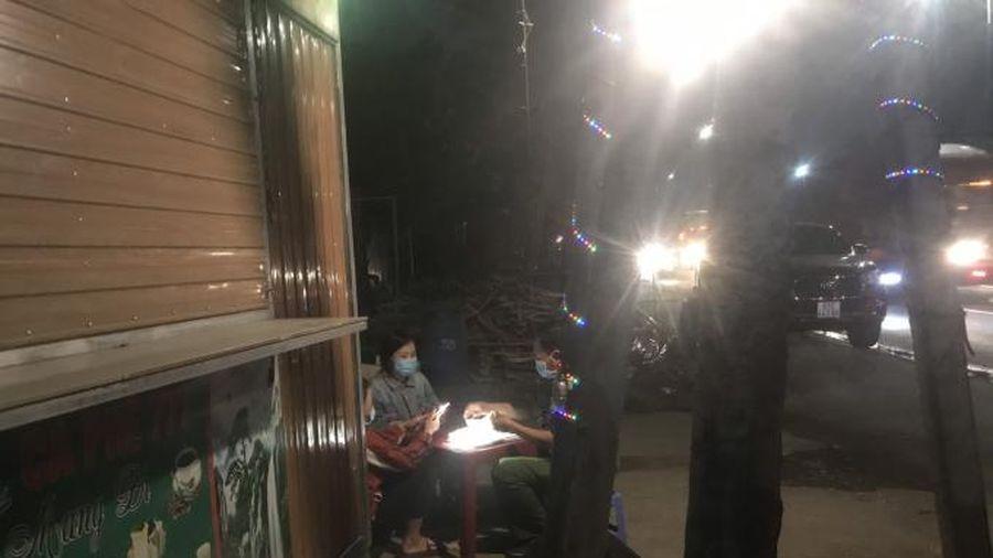 Bình Dương: Điều tra vụ một nam thanh niên tử vong trong quán cà phê