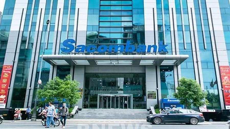 Sacombank vào Top 500 thương hiệu Ngân hàng lớn nhất toàn cầu