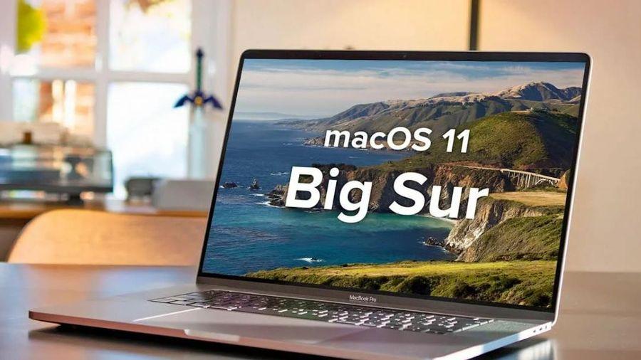 Apple tung bản cập nhật macOS Big Sur 11.2.2 để sửa lỗi quan trọng cho MacBook
