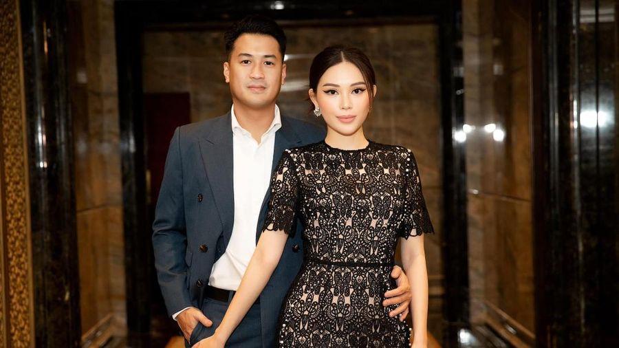 Bị Phillip Nguyễn 'giận' vì phải xa bạn gái lâu ngày, Linh Rin có động thái bất ngờ trên trang cá nhân