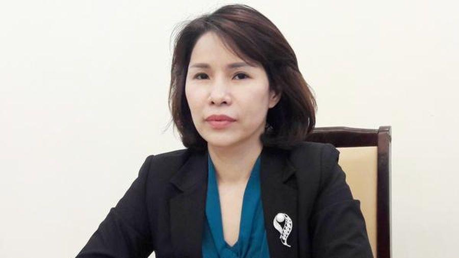 Hà Nội bổ nhiệm 2 nữ Giám đốc Sở: Y tế và Ngoại vụ