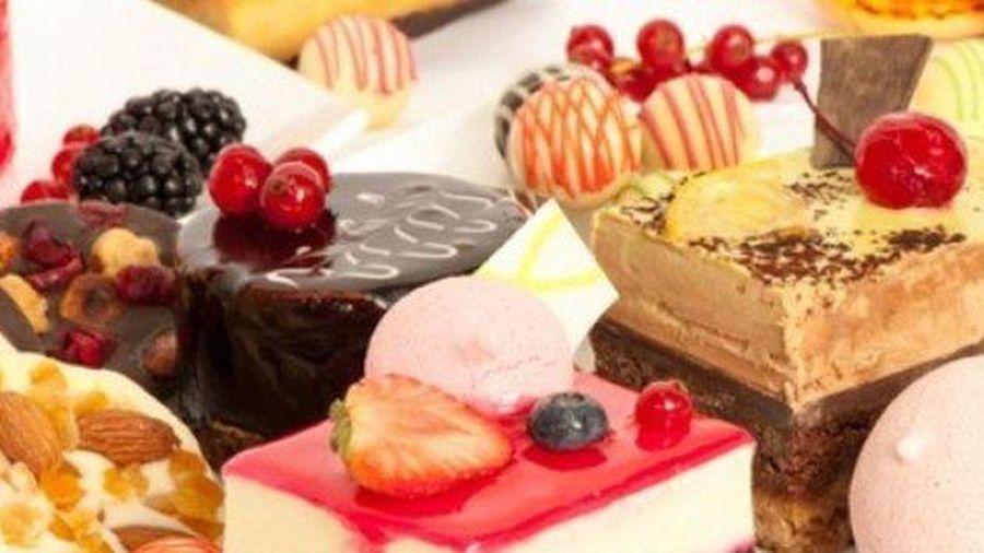 Ăn đồ ngọt có làm giảm stress?