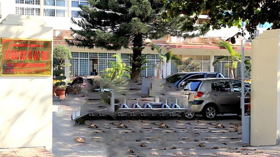 Trưởng phòng kế hoạch Sở Giáo dục tỉnh Gia Lai bị kỷ luật cảnh cáo