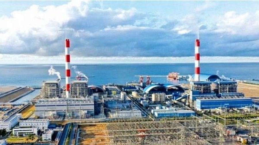 Nikkei: Mitsubishi rút khỏi nhà máy nhiệt điện than Vĩnh Tân 3 ở Bình Thuận