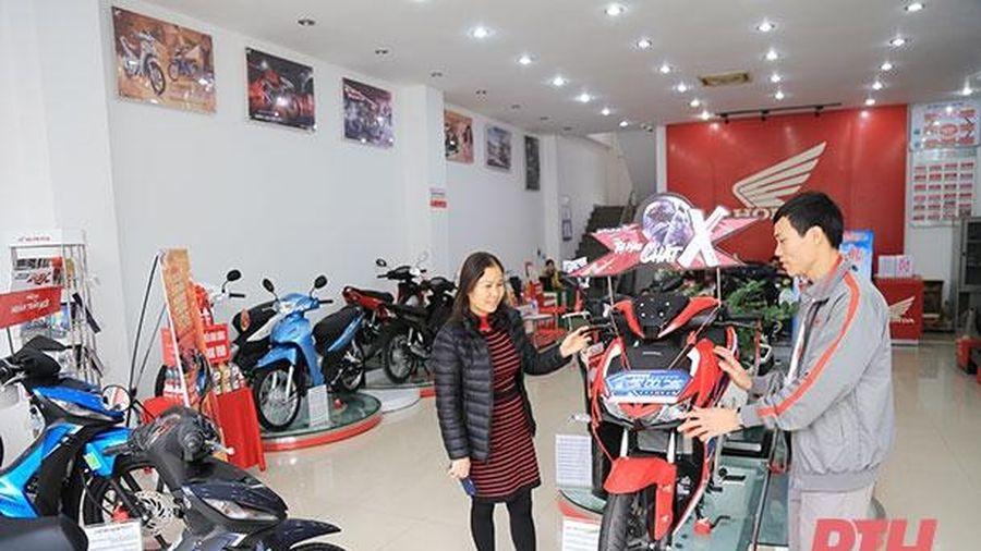 Thị trấn Thiệu Hóa phát triển kinh tế, nâng cao đời sống người dân