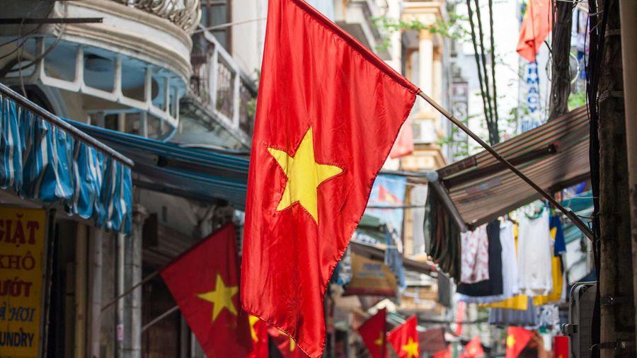 Nhờ đâu Việt Nam được nâng hạng quyền lực mềm toàn cầu?