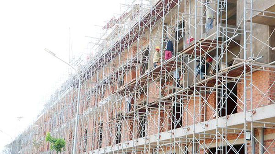 Tăng tốc giải phóng mặt bằng xây dựng các khu tái định cư