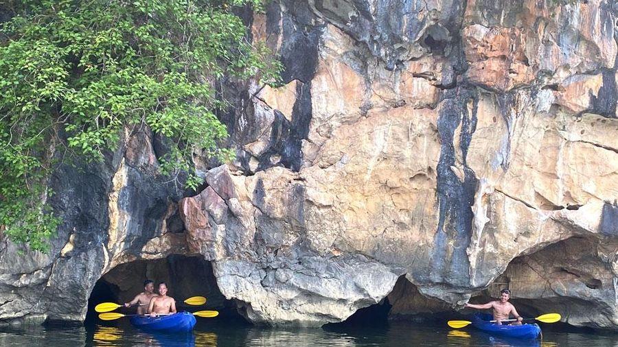Bắc Kạn: Thành lập Ban Chỉ đạo Quy hoạch bảo quản, tu bổ, phục hồi di tích danh lam thắng cảnh hồ Ba Bể