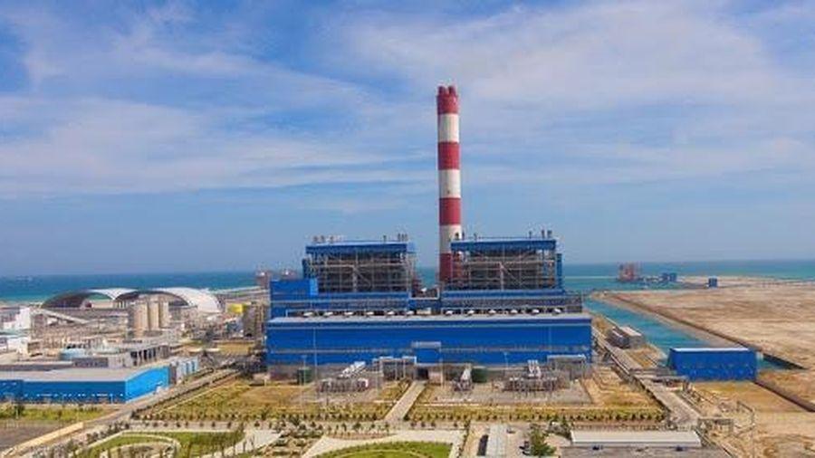 Vì sao Mitsubishi rút khỏi nhà máy nhiệt điện than Vĩnh Tân 3?