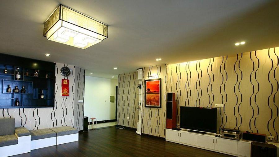 Các cách sử dụng giấy dán tường đẹp và hiệu quả