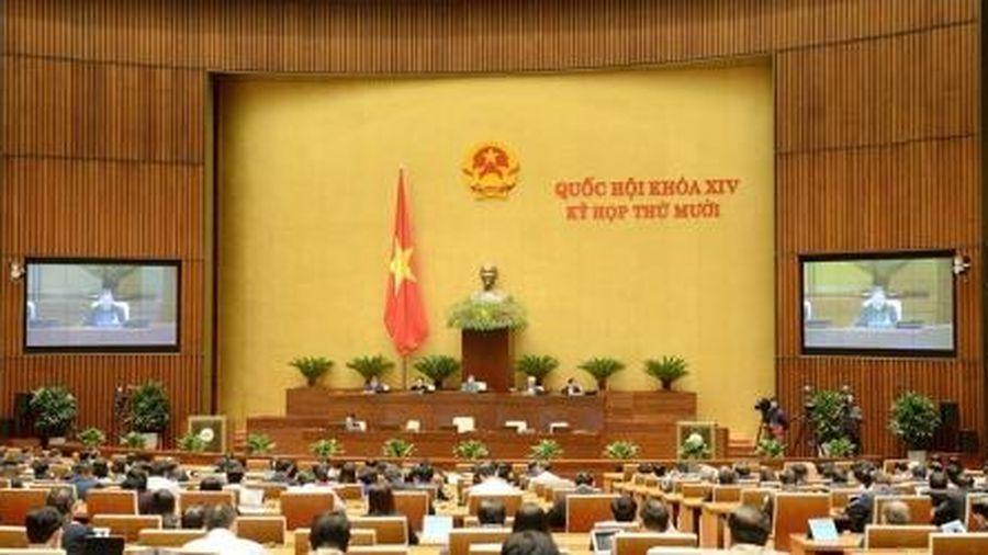 Làm rõ hơn tiêu chuẩn nhân sự ứng cử đại biểu Quốc hội, Hội đồng nhân dân