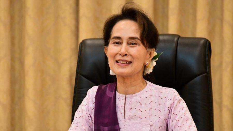 Bà Aung San Suu Kyi 'bị chuyển tới nơi giam giữ bí mật'