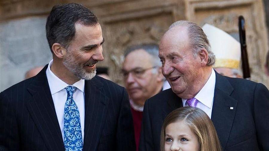 Cựu vương Tây Ban Nha trả 4,9 triệu USD thuế tồn nợ