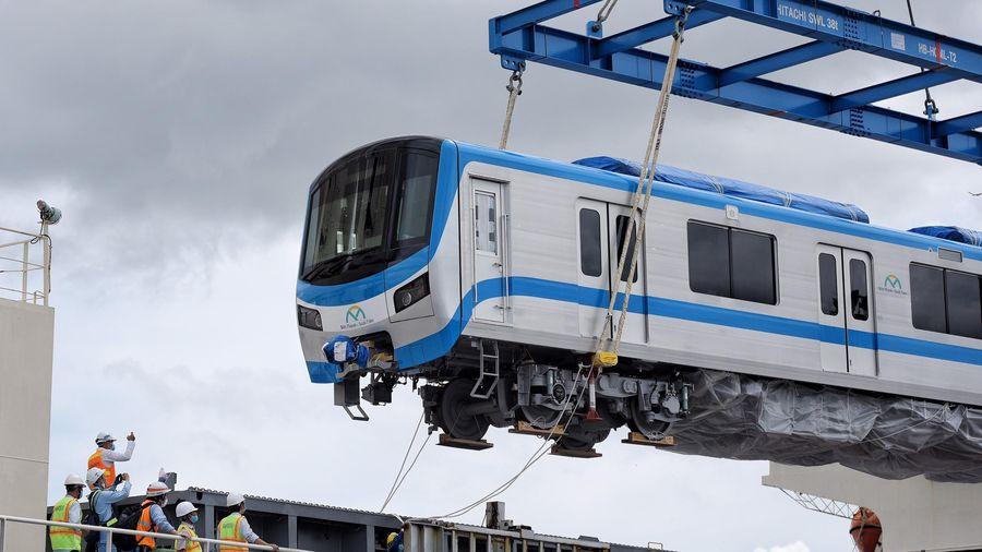 Metro số 5 được đề xuất đầu tư hình thức PPP trong giai đoạn 2