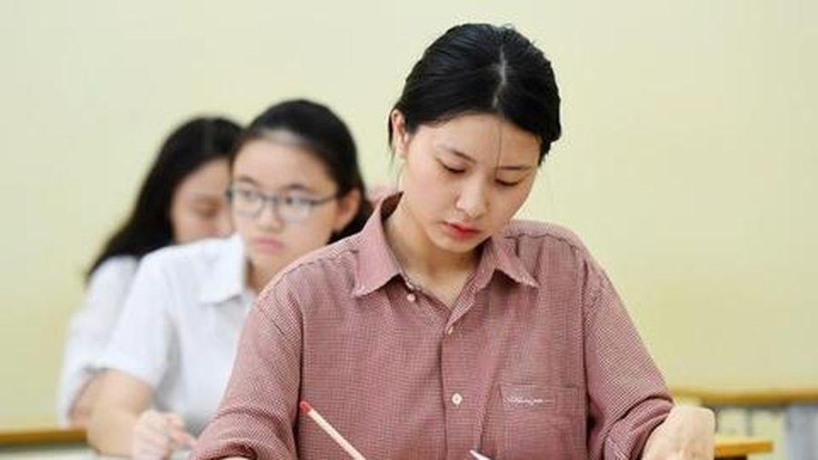 Dự kiến công bố đề tham khảo thi tốt nghiệp THPT trong tháng 3
