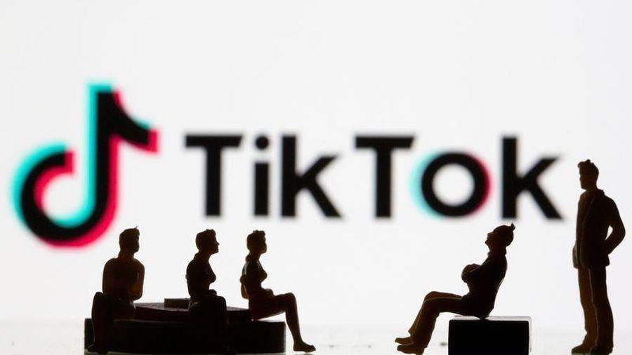 TikTok tốn 92 triệu USD dàn xếp kiện tụng tại Mỹ