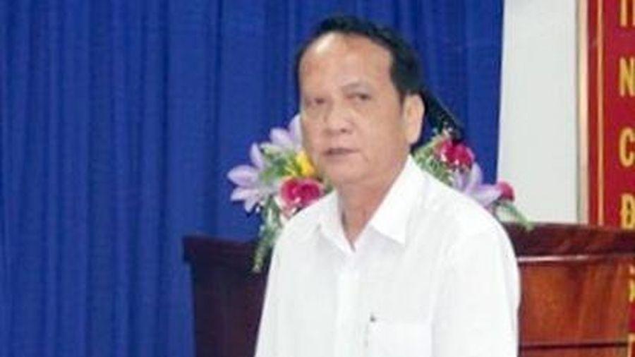 Bắt giam cựu Cục trưởng Thuế tỉnh Bình Dương