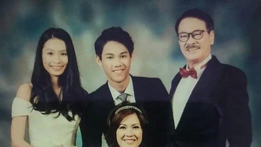 Ba cuộc hôn nhân của Ngô Mạnh Đạt