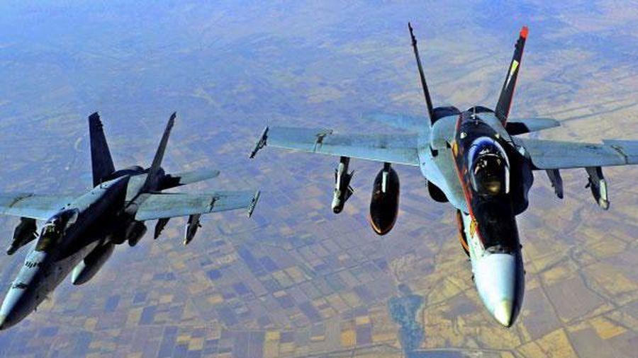 Syria lên tiếng về vụ không kích của Mỹ tại tỉnh Deir Ez-Zor