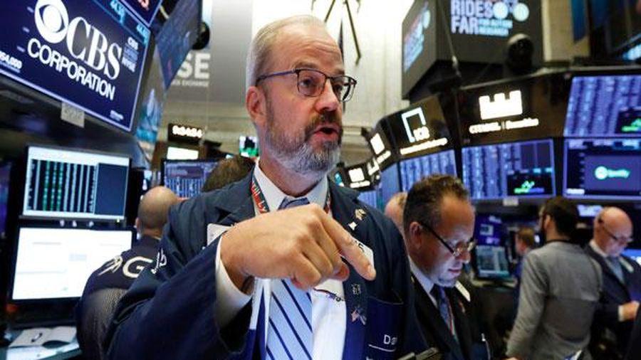 Giới đầu tư bị ám ảnh bởi lợi suất trái phiếu, chứng khoán Mỹ chứng kiến tuần giảm mạnh