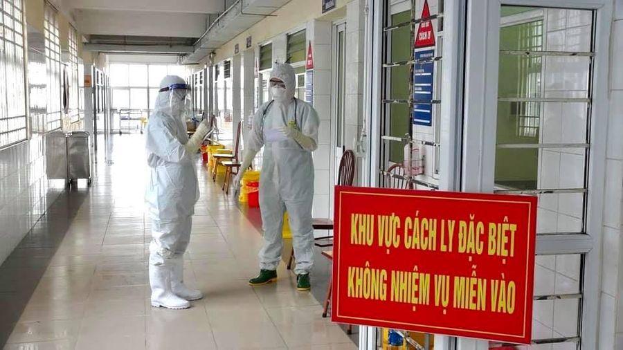 Hải Dương ghi nhận thêm sáu ca nhiễm Covid-19