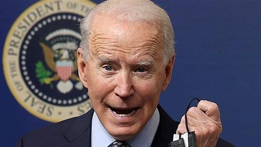 Tình hình chiến sự Syria mới nhất ngày 27/2: Ông Biden gửi lời cảnh báo đánh thép tới Iran
