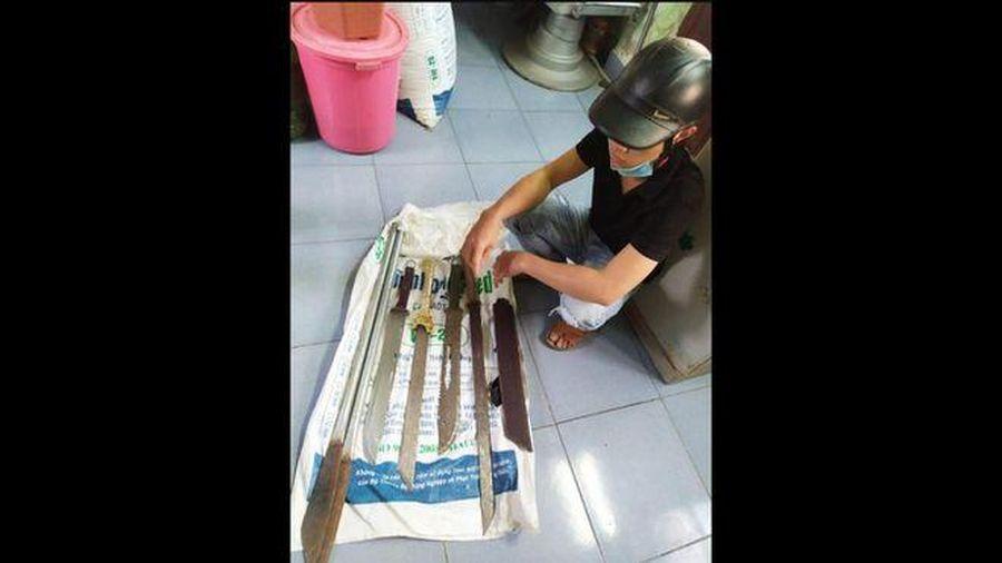 Vụ chém nam thanh niên vỡ xương tay ở Đà Nẵng: 10 nghi phạm khai gì?
