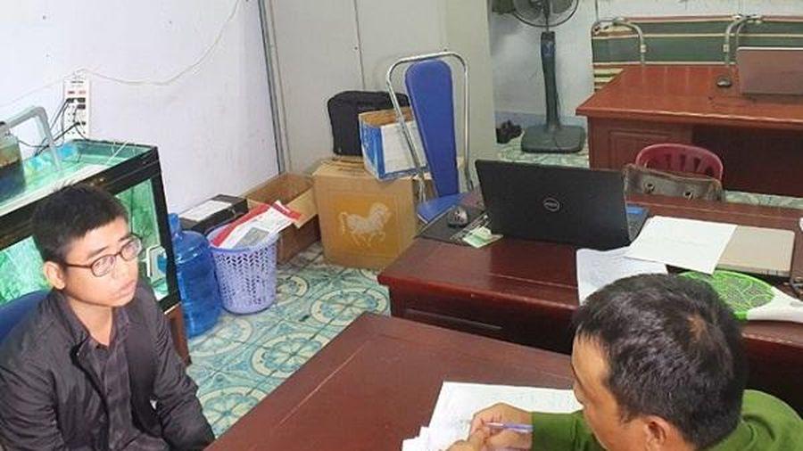 Bắt được nghi phạm gây ra vụ giết người lúc nửa đêm ở Nha Trang