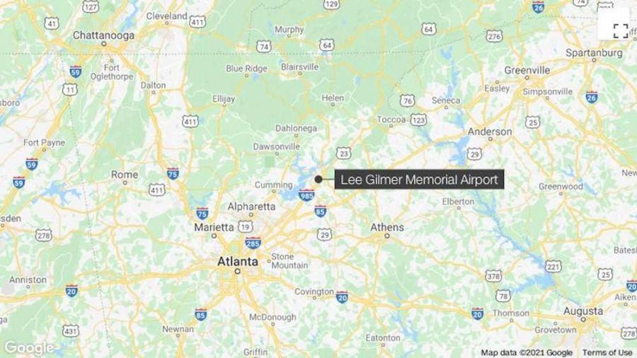 Mỹ: Tai nạn máy bay, 3 người thiệt mạng