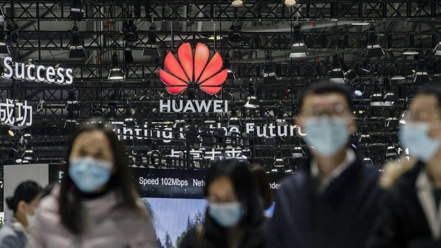 Mỹ sẽ áp quy định từ thời Trump để kiểm soát công nghệ Trung Quốc