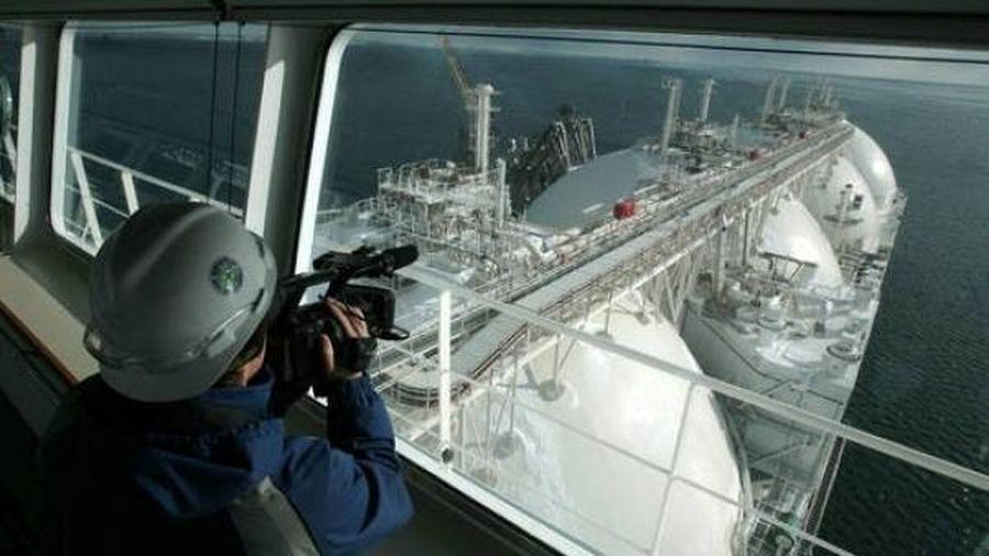 Nga kỳ vọng sẽ thắng lớn từ việc mở rộng nhanh chóng thị trường LNG
