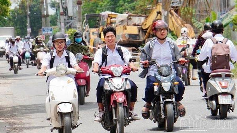 Từ 1/3, chủ xe máy điện bắt buộc phải mua bảo hiểm trách nhiệm dân sự
