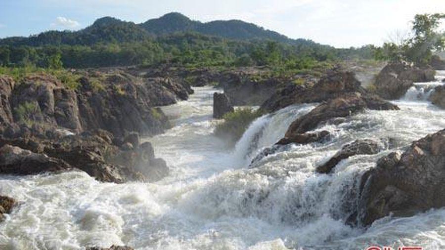 Trung Quốc triển khai dự án 9 tỷ USD tại Nam Lào