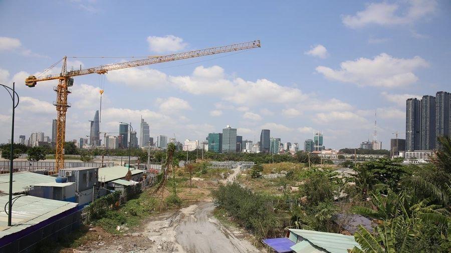 Bộ trưởng Trần Hồng Hà chỉ rõ bất cập trong quản lý, sử dụng đất đai