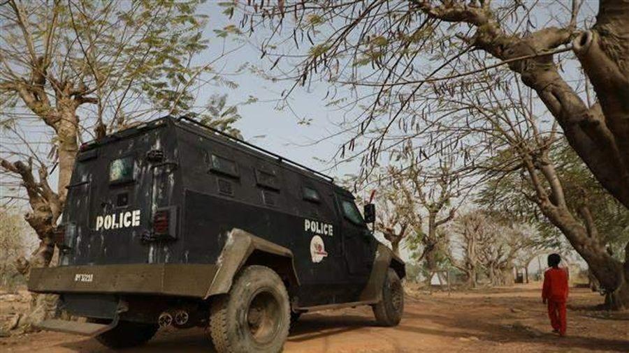 Hơn 40 người bị bắt cóc tại bang Niger, Nigeria đã được trả tự do