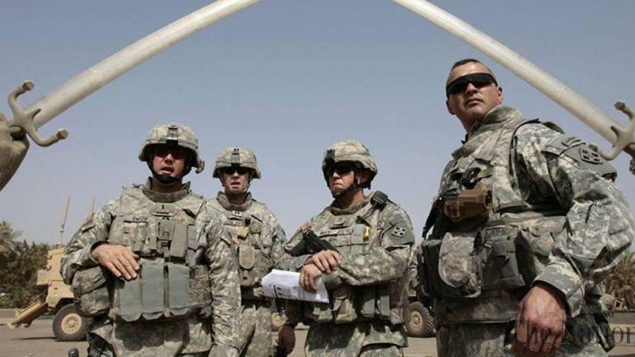 Mỹ nâng cảnh báo với binh sĩ đóng quân ở Iraq sau vụ không kích Syria