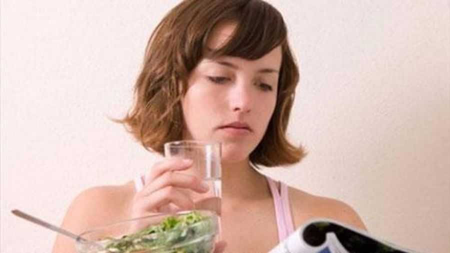 4 thói quen ăn uống sai lầm nhiều chị em đang mắc phải