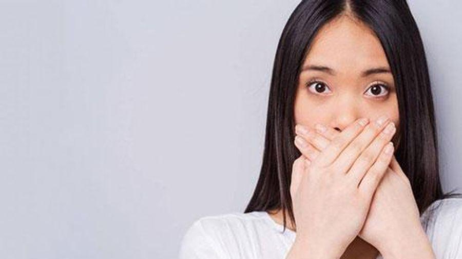 Thói quen tưởng chừng vô hại nhưng tàn phá hàm răng